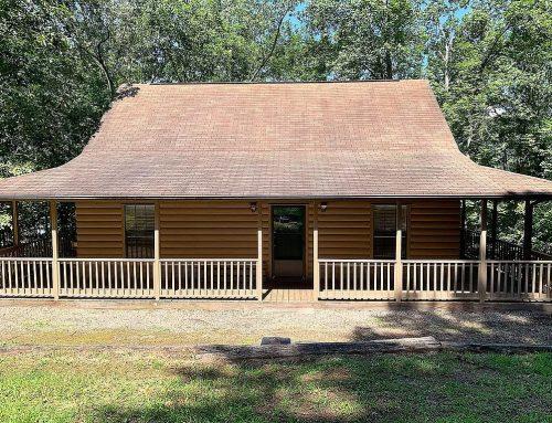 279 Walnut Rd, Blairsville, GA 30512 – SOLD